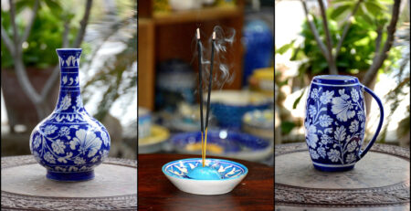 blue jaipur india